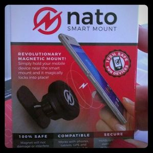 NATO Magnetic Smart Mount